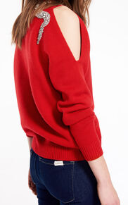 OSSIE SWEATER