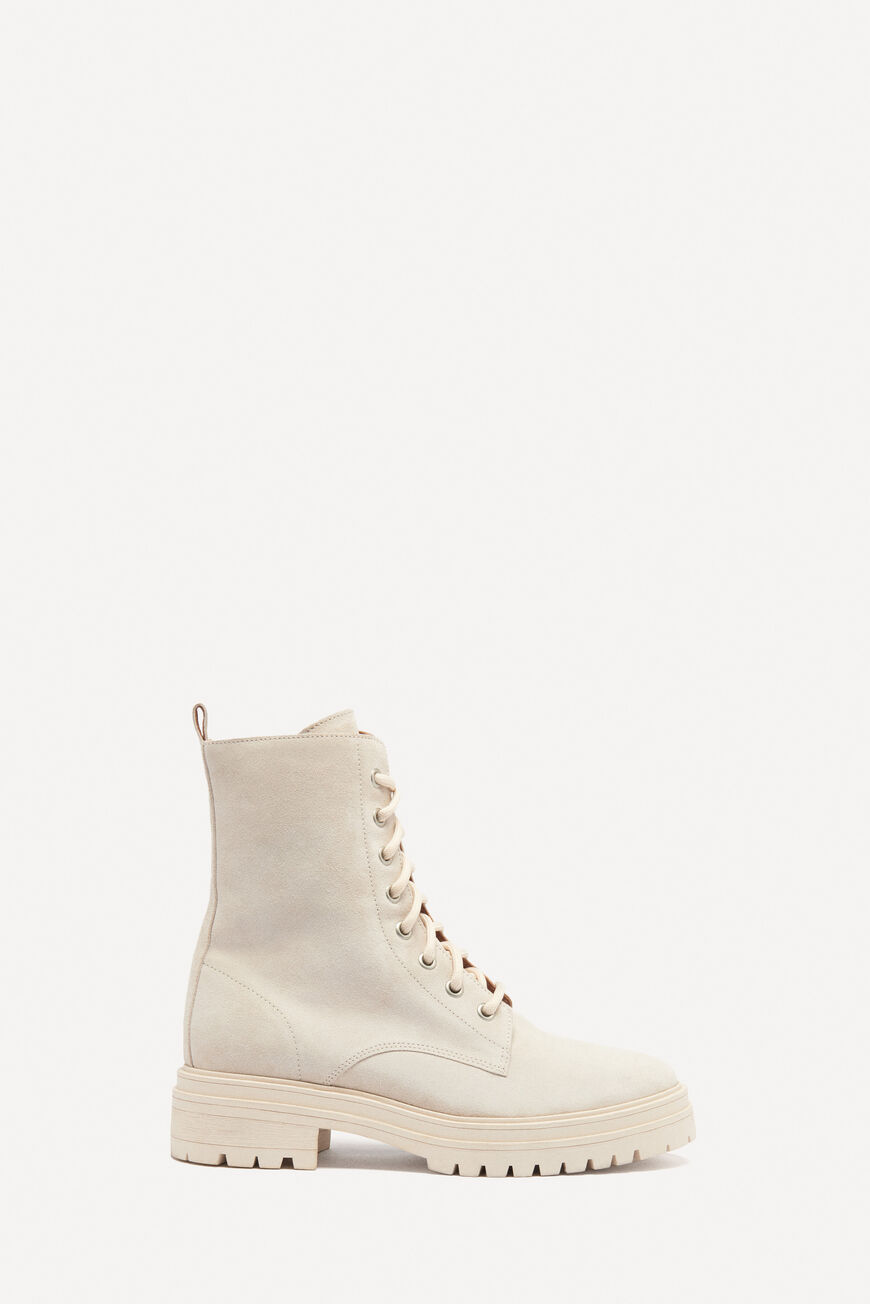 ANKLE-BOOTS COMY BOOTS OFFWHITE BA&SH