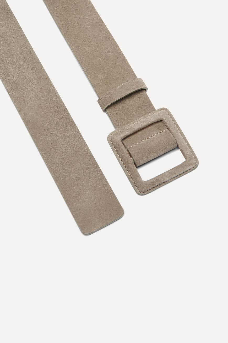BETTY BELT BELTS MASTIC