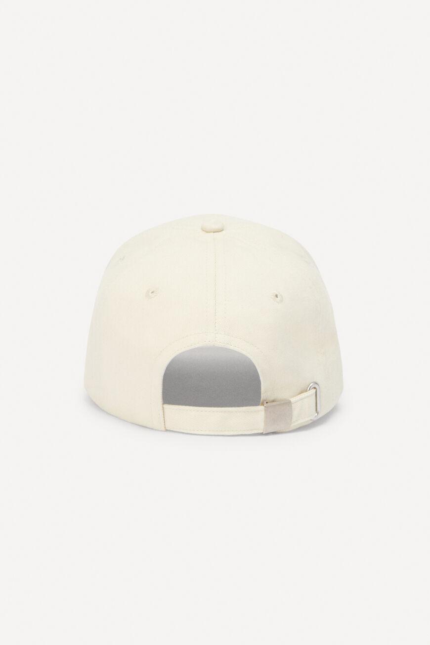 CASQUETTE HADA HATS & CAPS ECRU