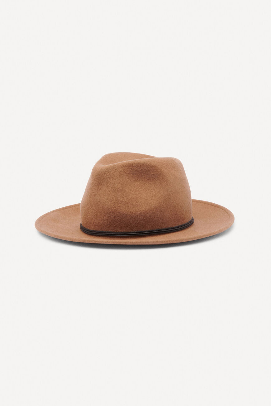 CHAPEAU HARRIS HAIR ACCESSORIES