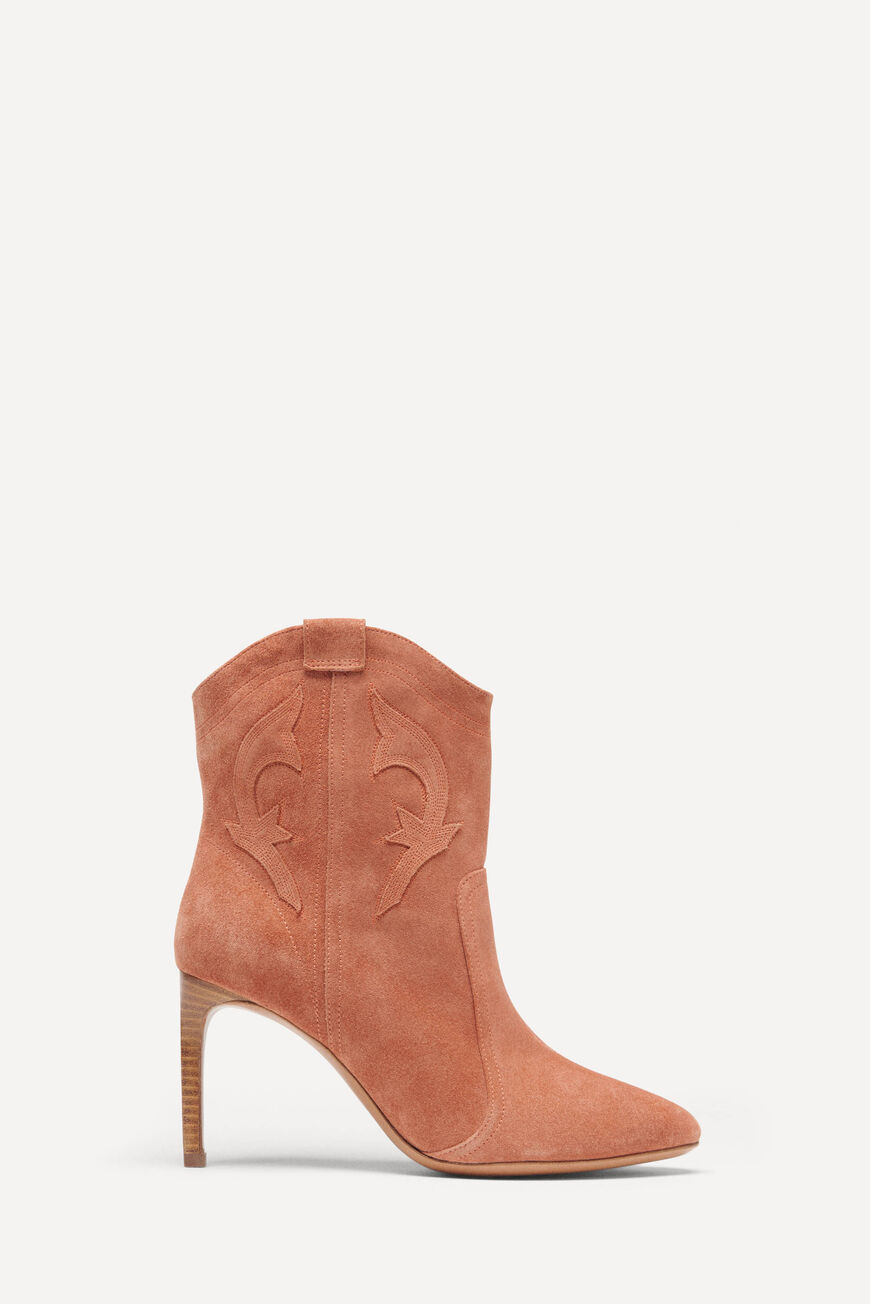 BOOTS CAITLIN SHOES PECHE