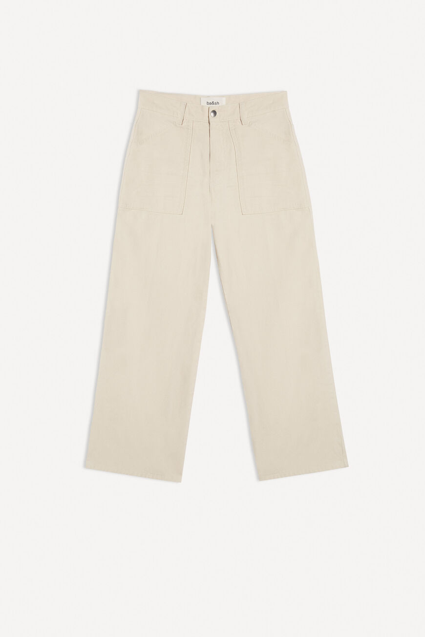 JEANS HANNA TROUSERS