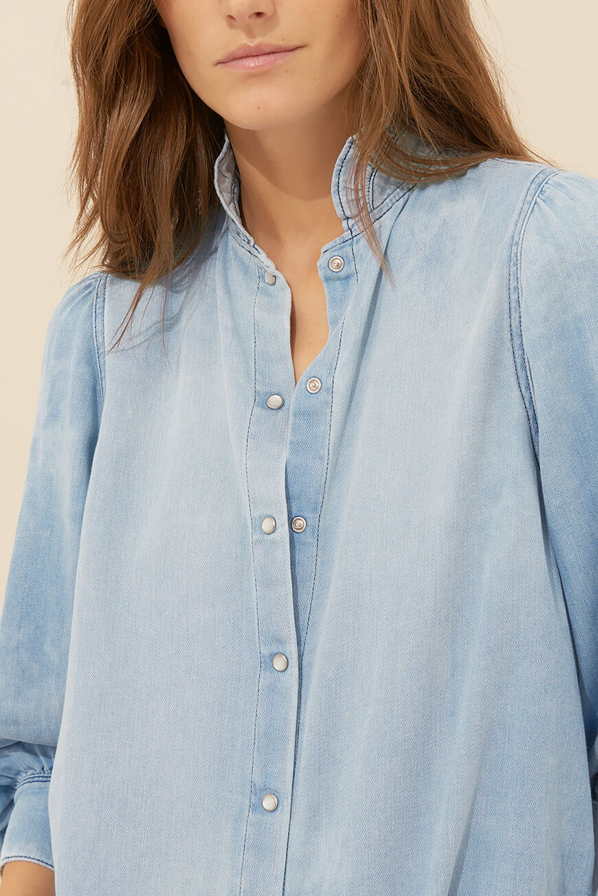 SHIRT AXELLE New Collection