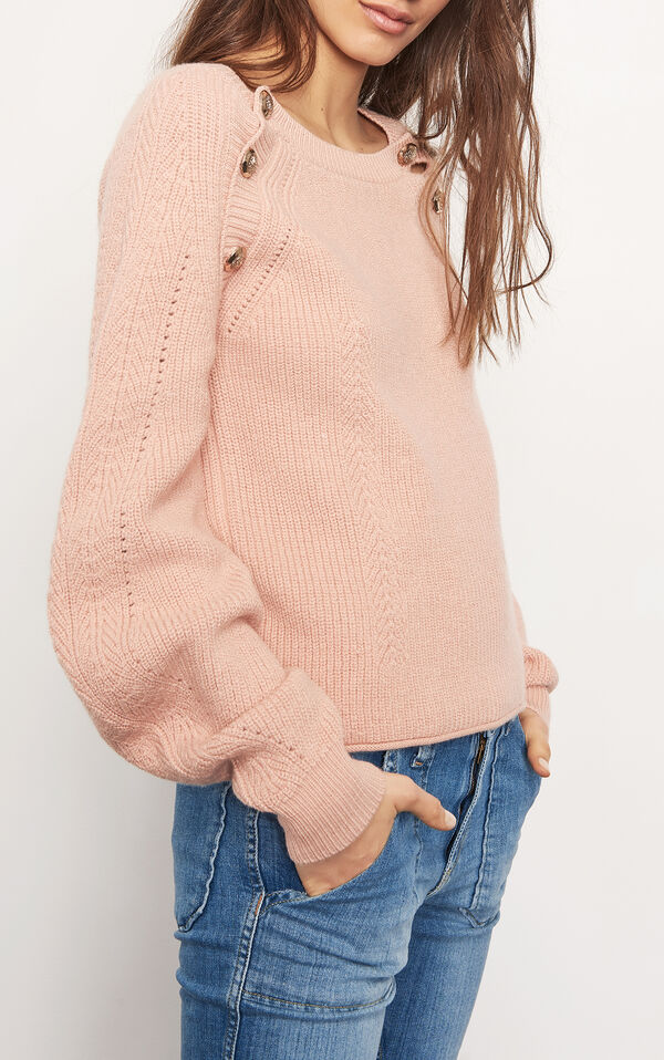 Daia sweater