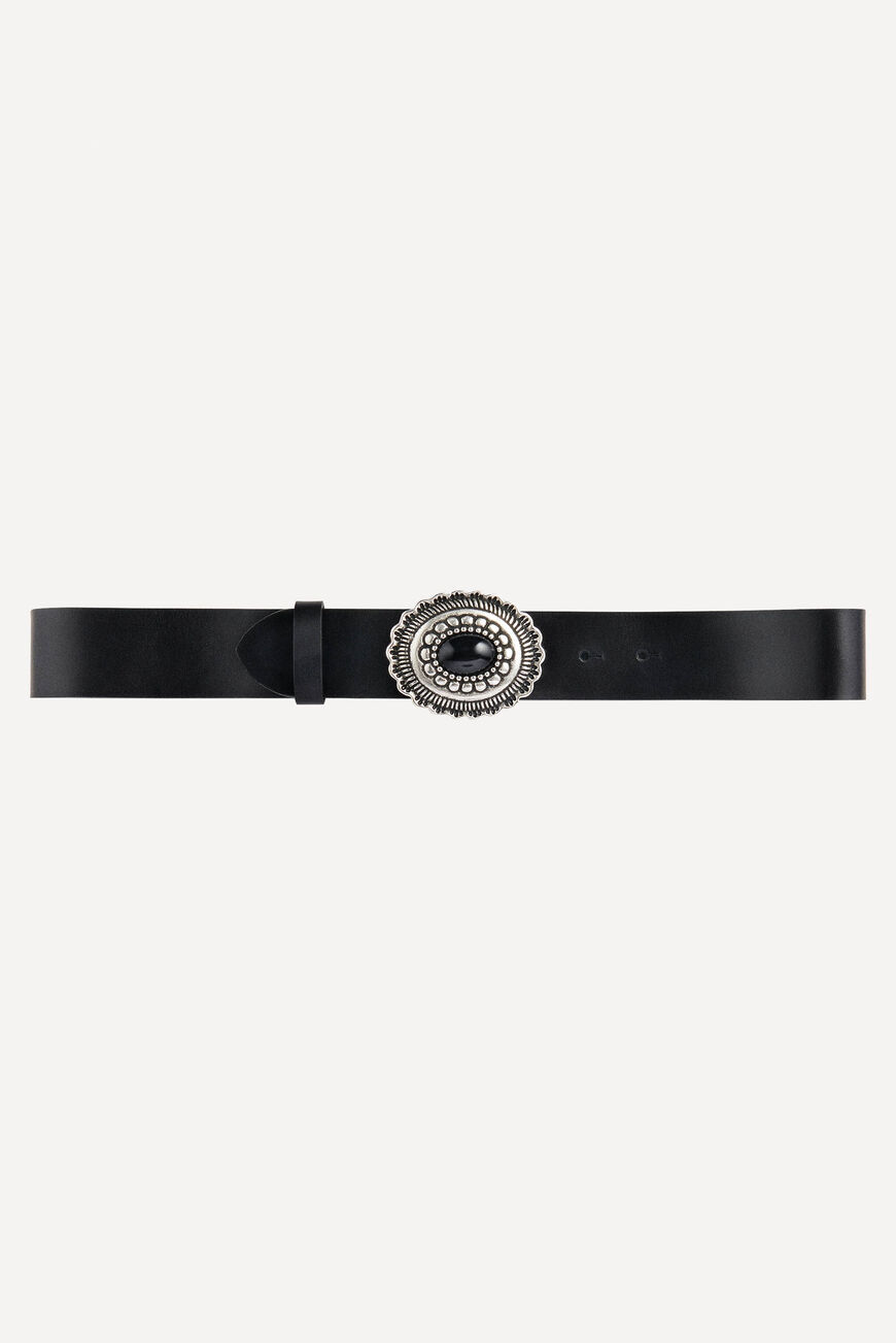 BELT BACARA BELTS NOIR