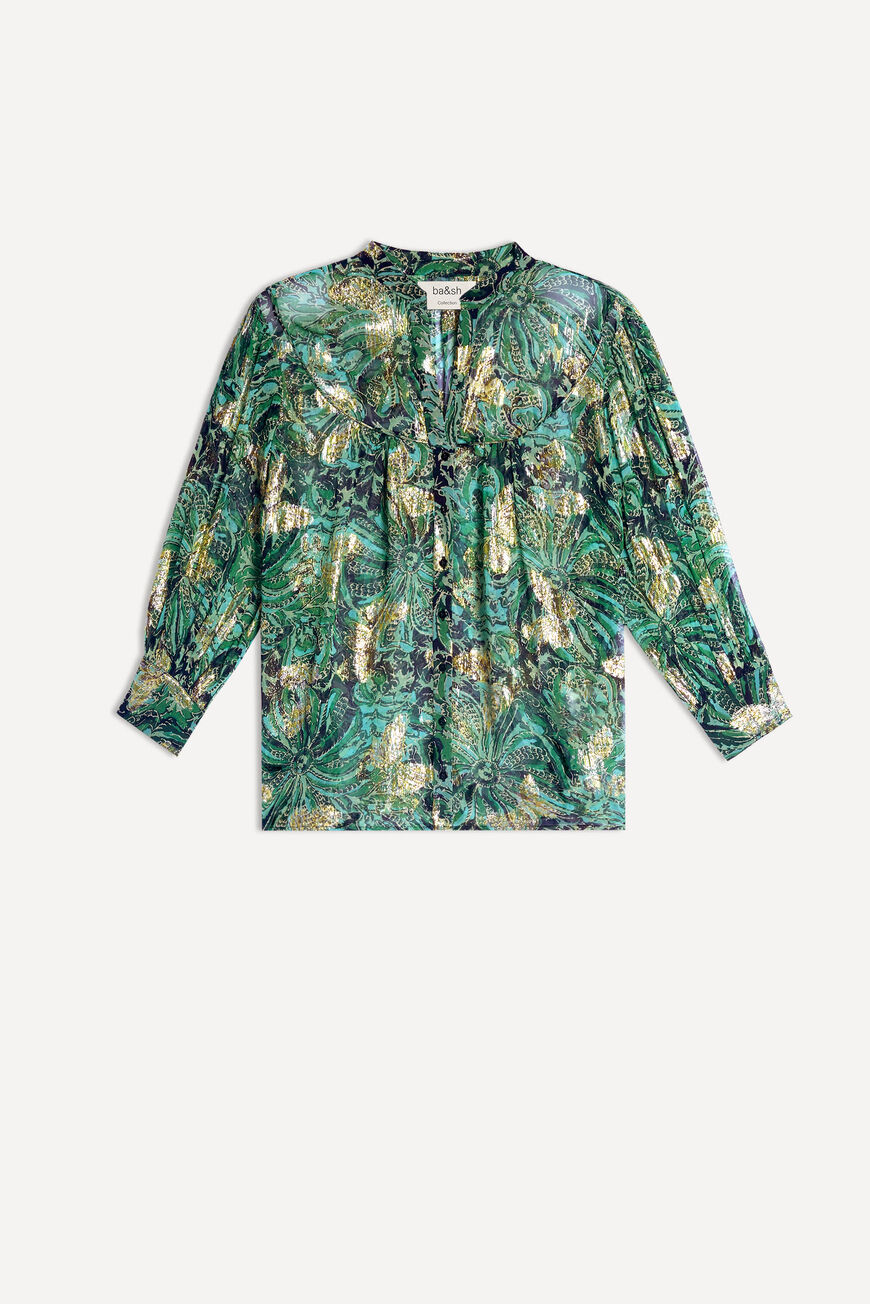 BLUSE QUINCY SHIRTS