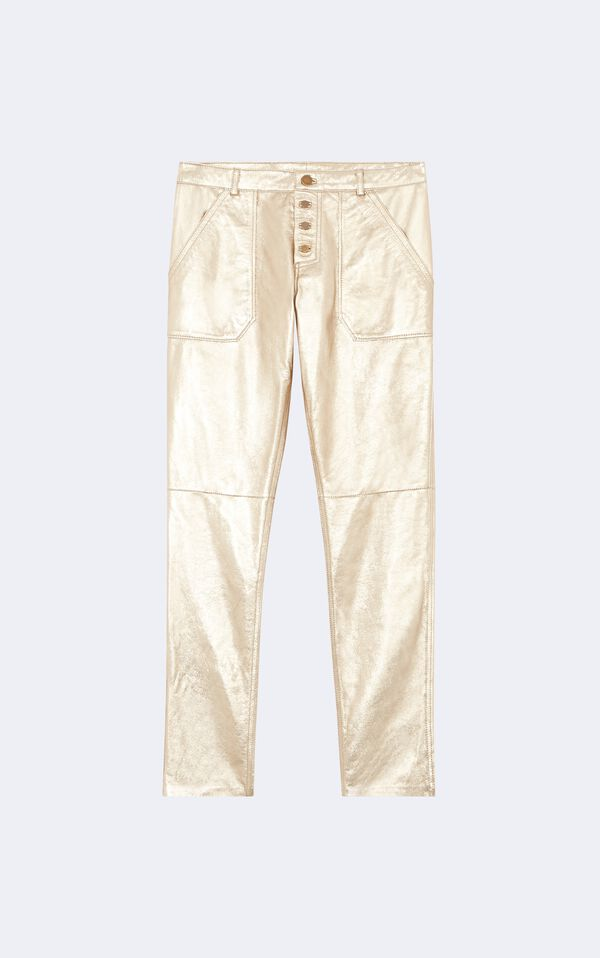 YUCA TROUSERS