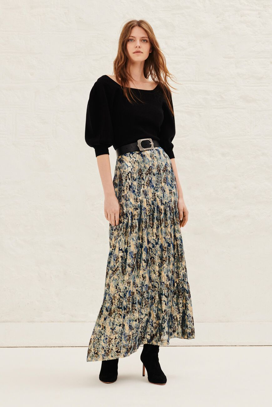 ROK GALINA SKIRTS CANARD
