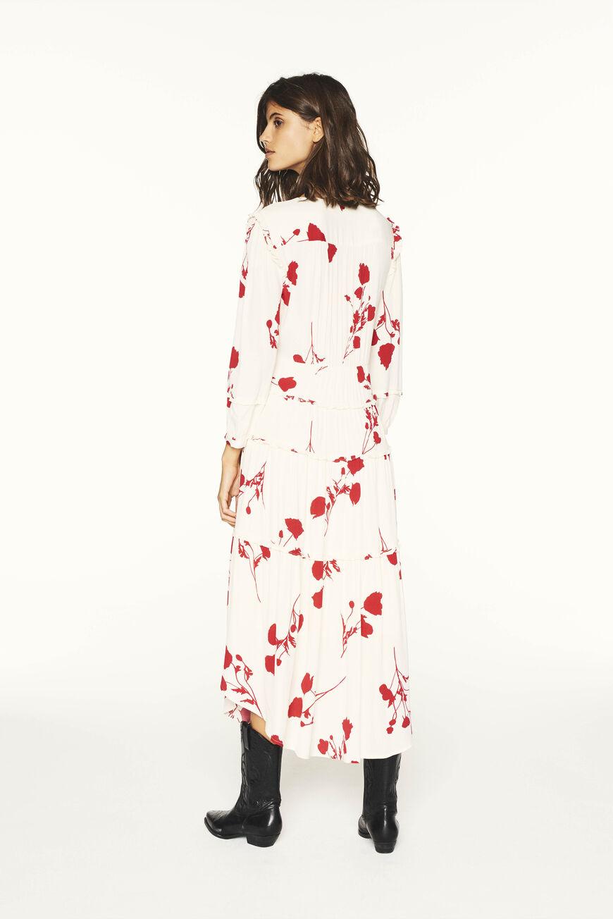 DRESS PAULE MAXI DRESSES