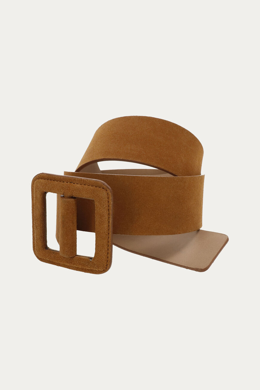 BETTY BELT BAGS & ACCESSORIES CAMEL