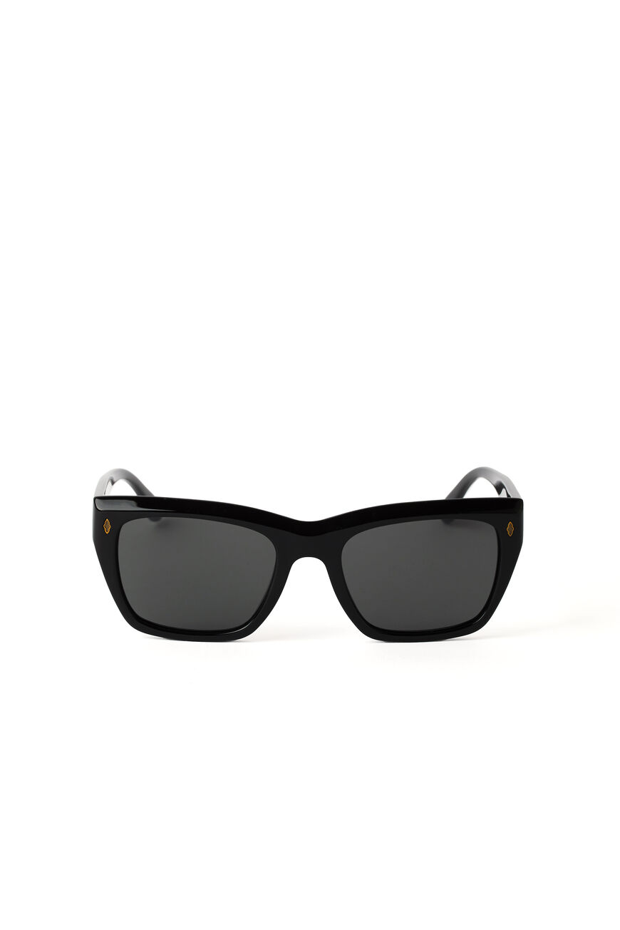 SUNGLASSES LISA EYEWEAR NOIR