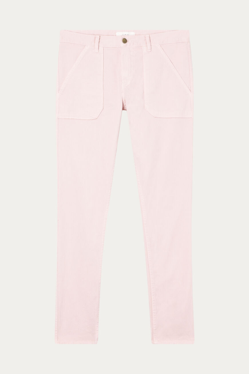 CSALLY JEANS TROUSERS & JEANS