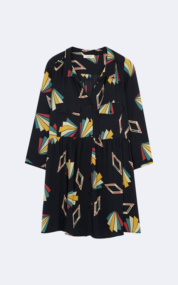 VOCEA DRESS