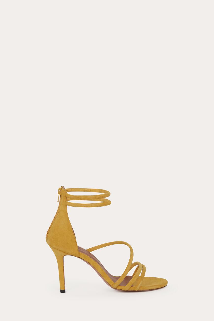35faec61d7c64d Chaussures ba&sh • Bottines femme, boots, sandales femme