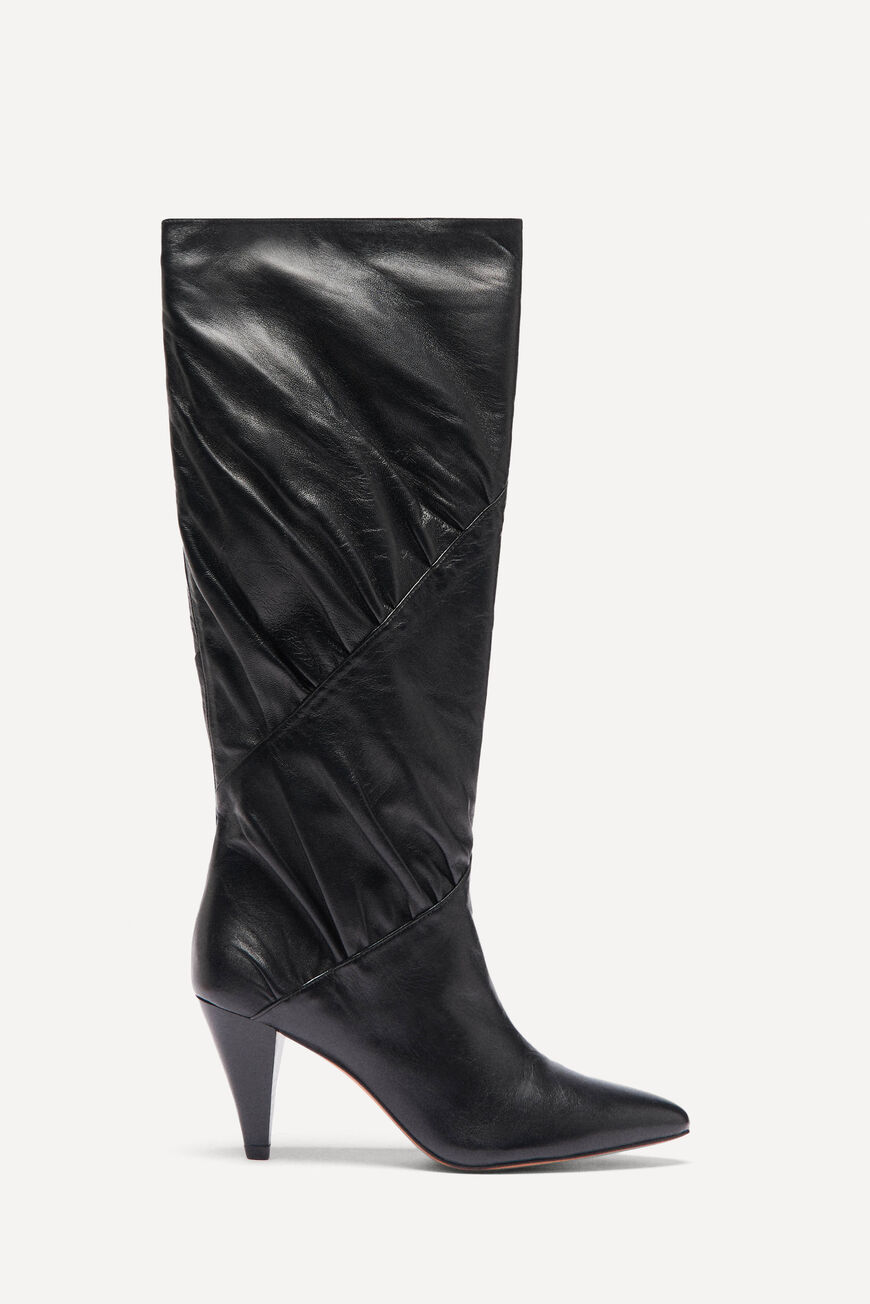 BOOTS CIARA SHOES NOIR