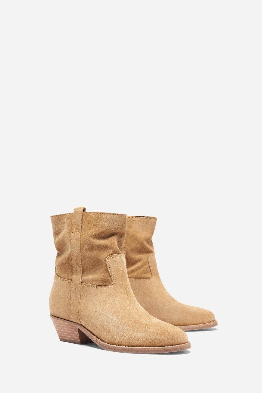 CHESTER BOOTS SHOES CRAIE