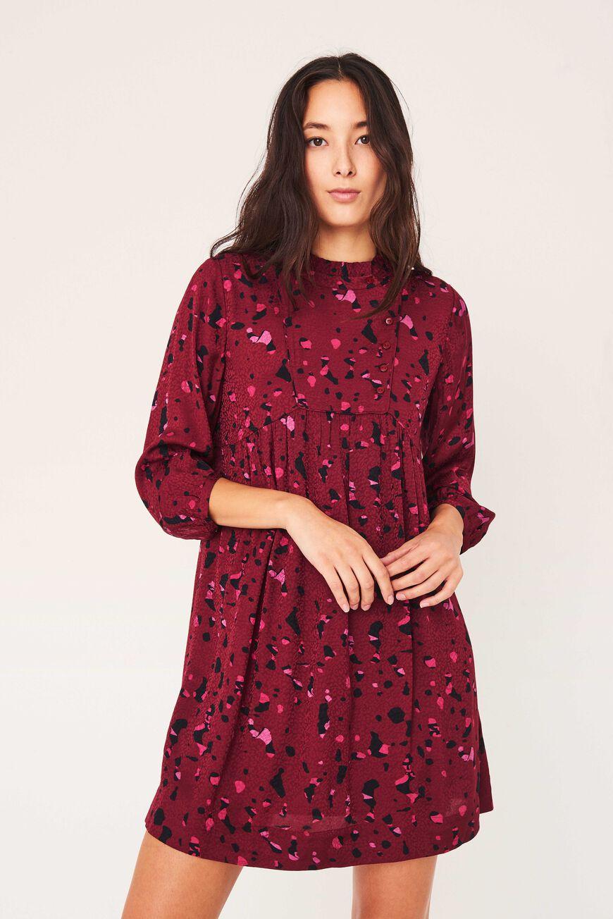 JURK TELMA MINI DRESSES