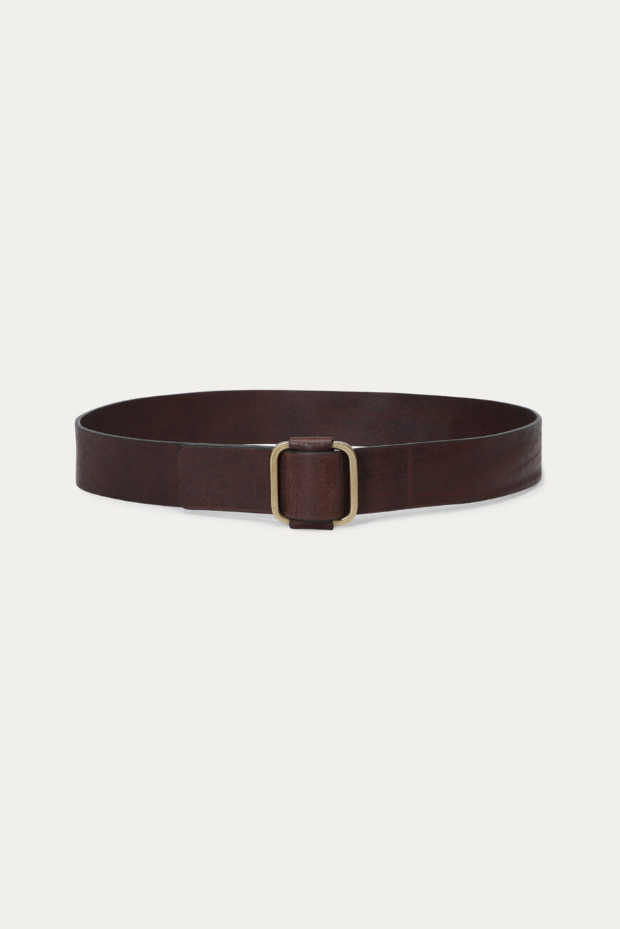 BELT BOXANE LEATHER