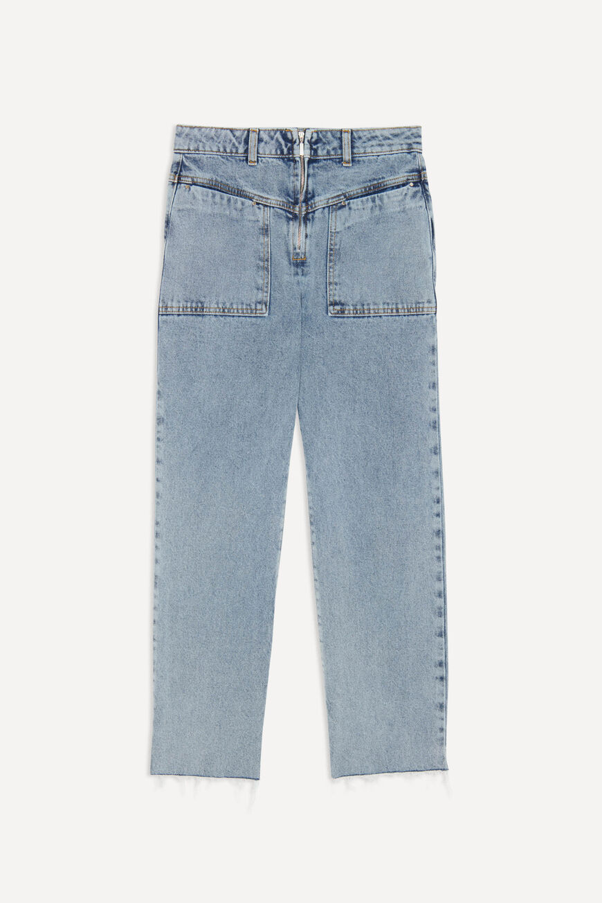 JEANS DARE JEANS DENIM