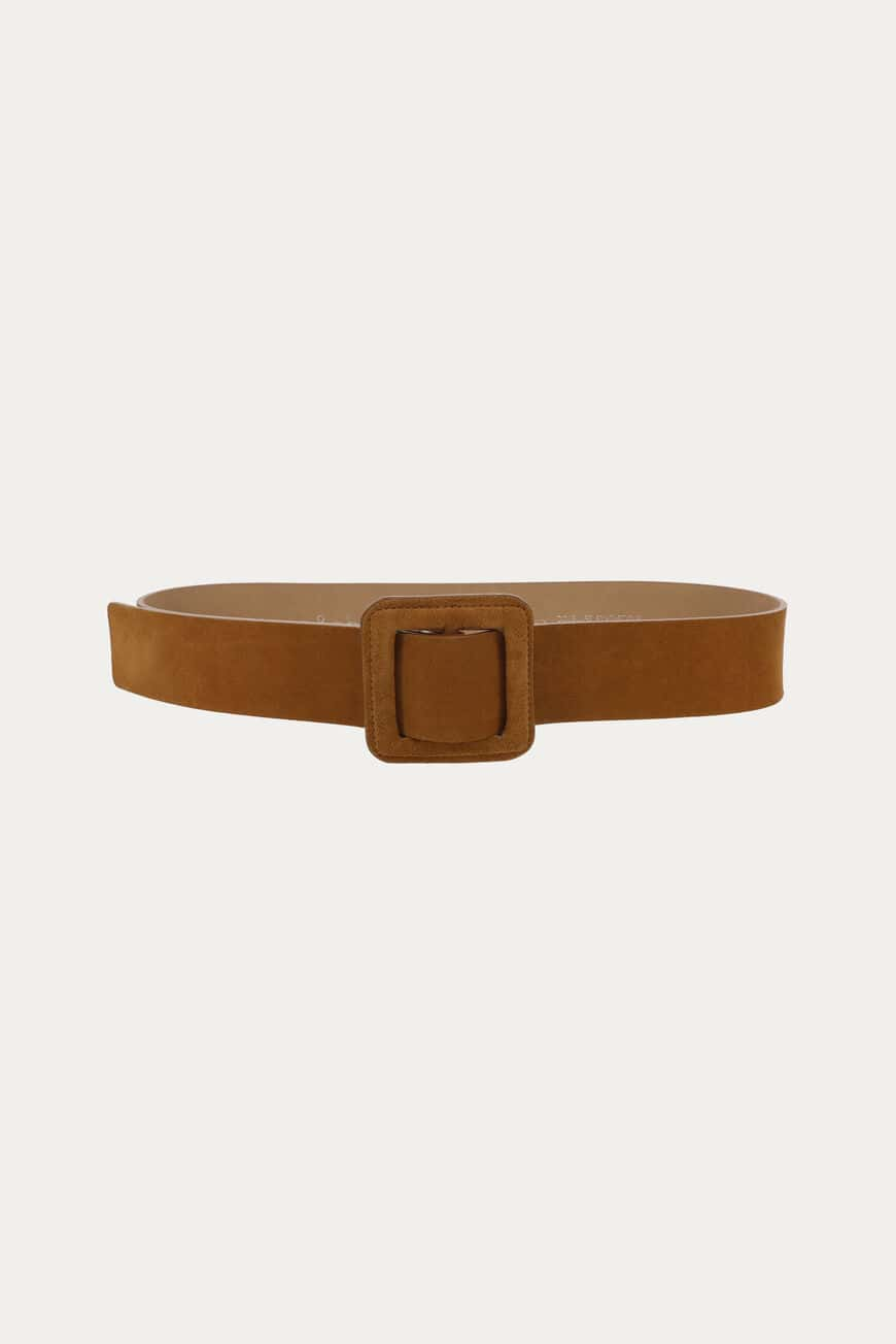 RIEM BETTY RIEMEN CAMEL