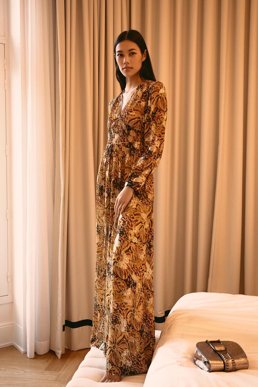 DRESS QUARTZ MAXI DRESSES