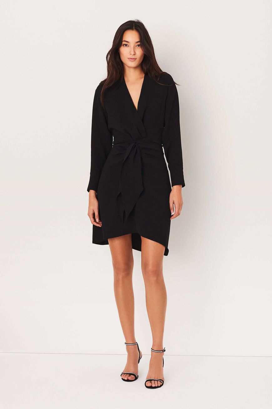 KIARI DRESS -50% off NOIR