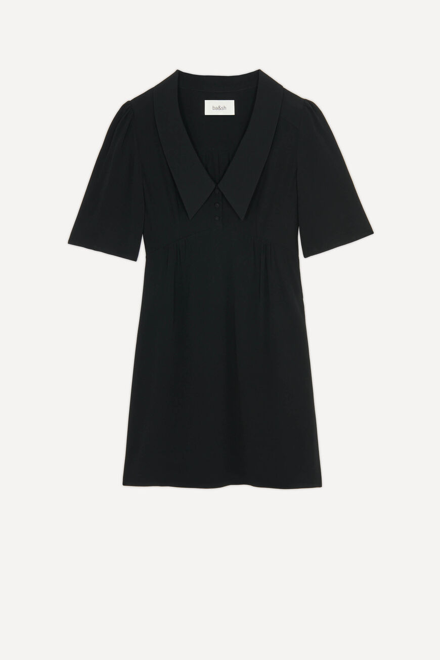 VESTIDO PEYTON MINI DRESSES NOIR