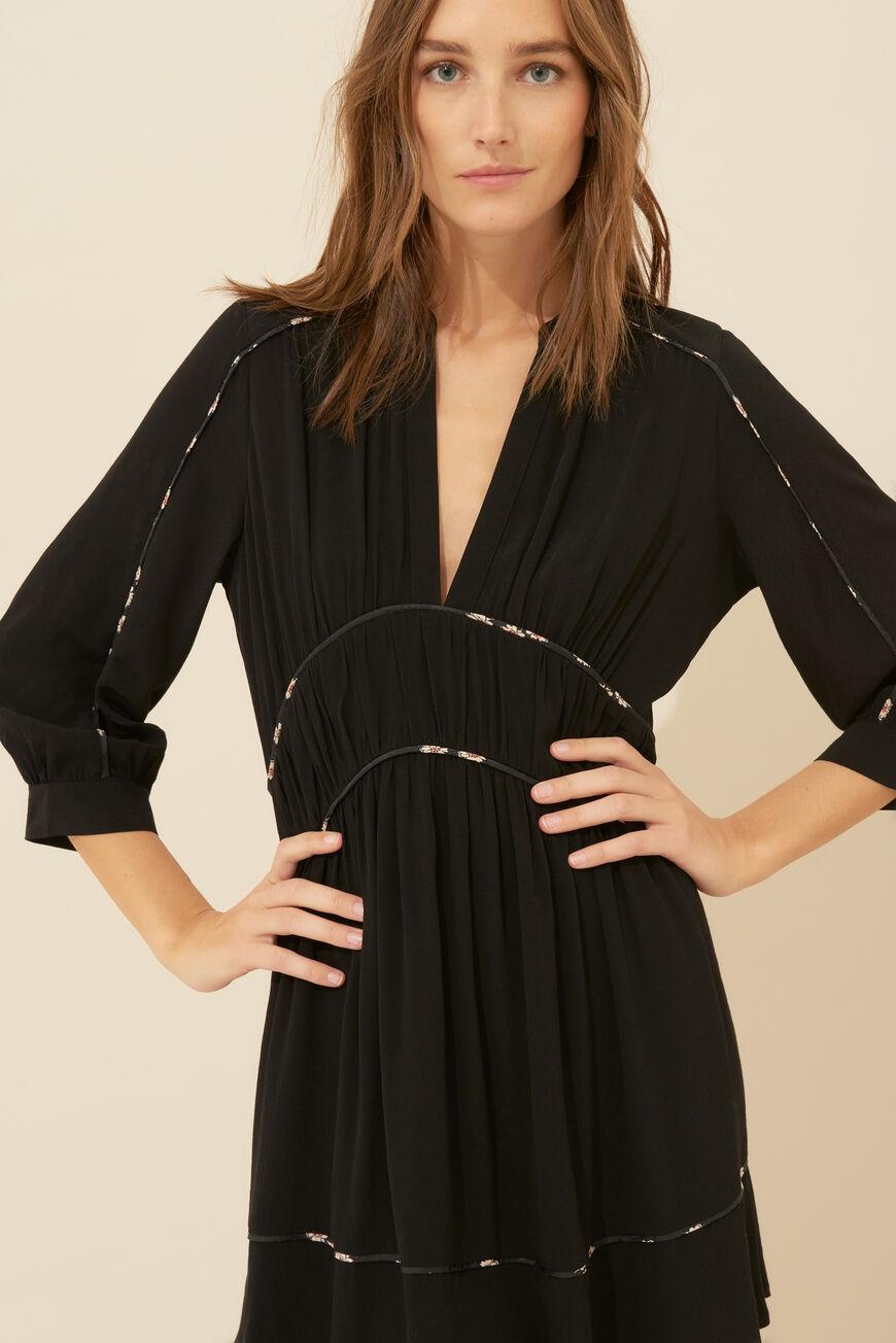 c654d614f7f1 Dresses ba sh • Long dresses