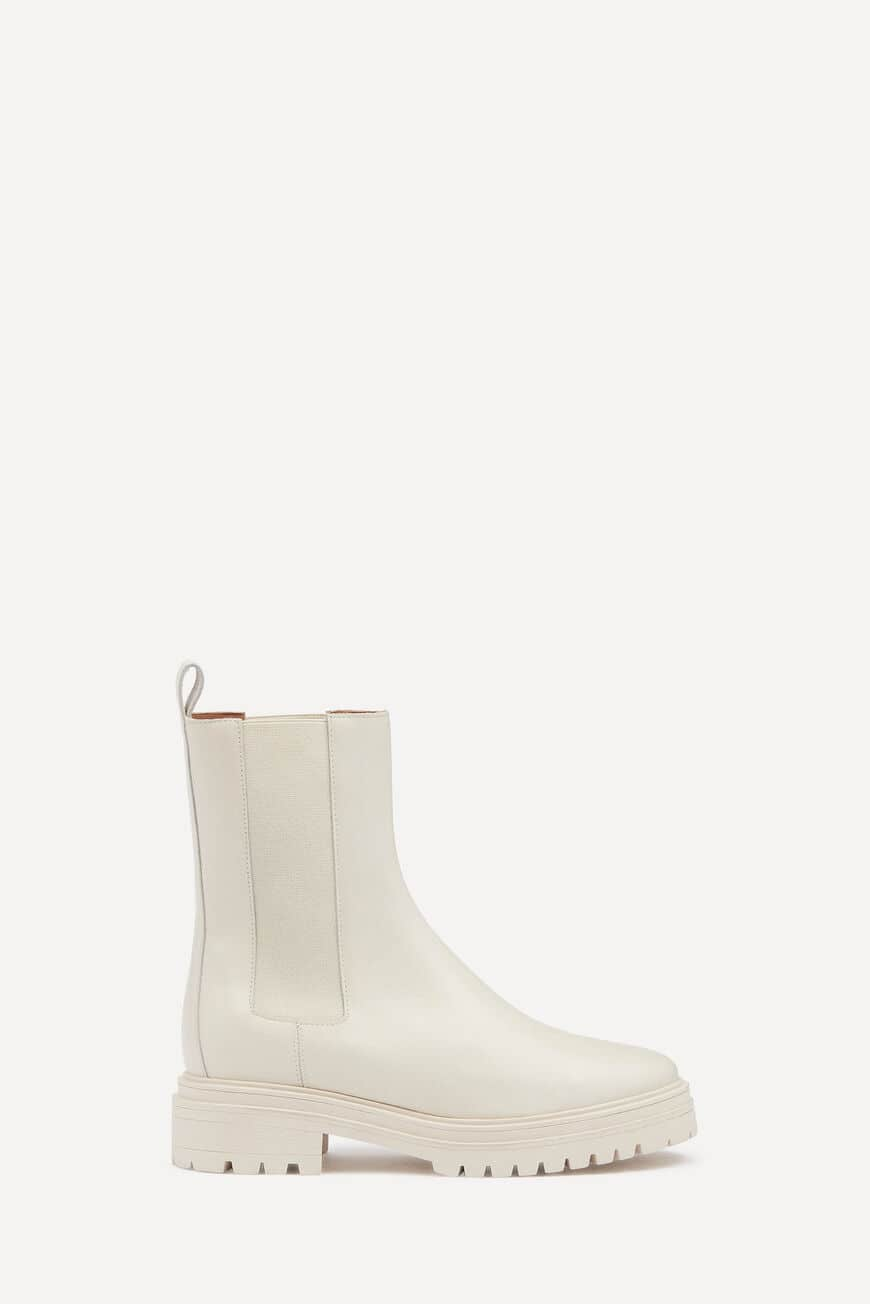 CHELSEA-BOOTS CODA BOOTS OFFWHITE