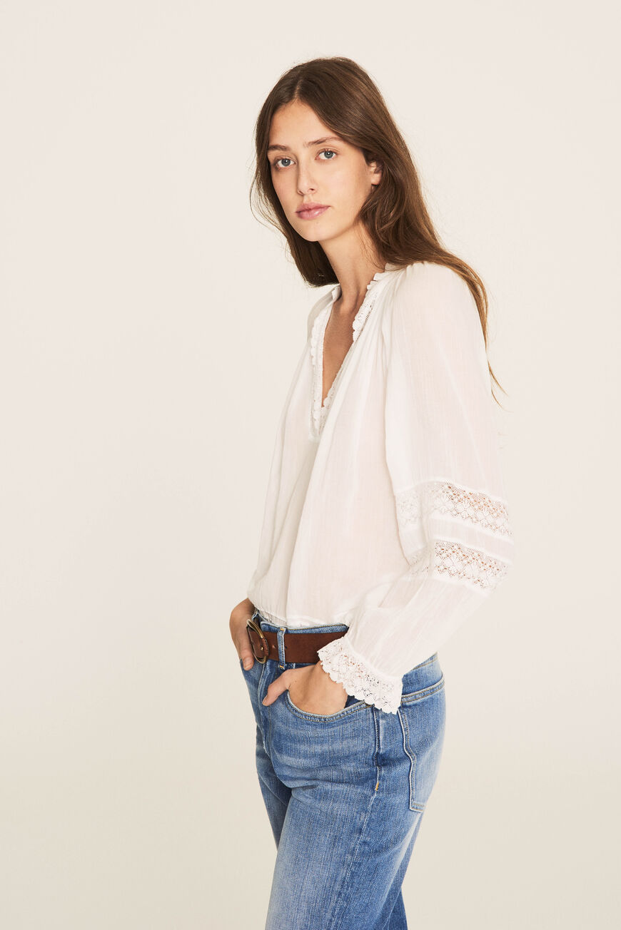 SHIRT STELLA TOPS & SHIRTS