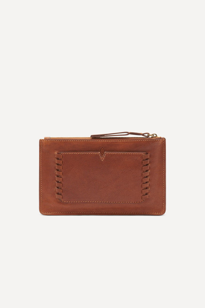 POCHETTE TEDDY SMALL LEATHER GOODS