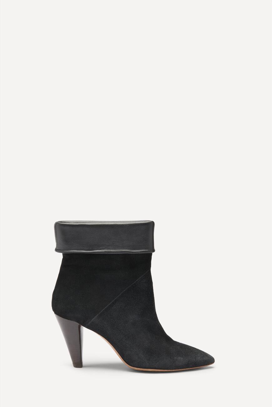 979e0a121a1951 Chaussures ba&sh • Bottines femme, boots, sandales femme