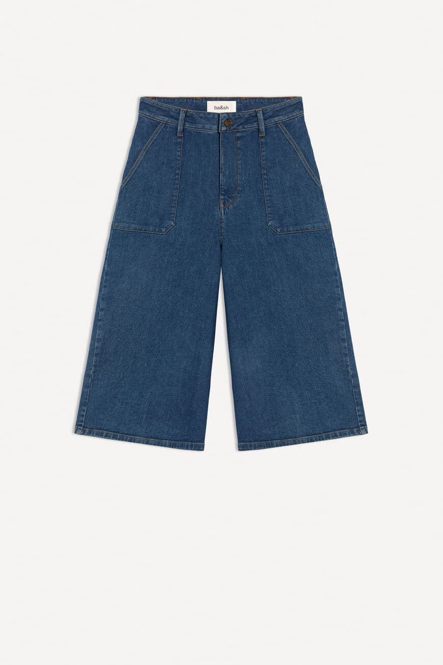DIEGO BERMUDA SHORTS TROUSERS