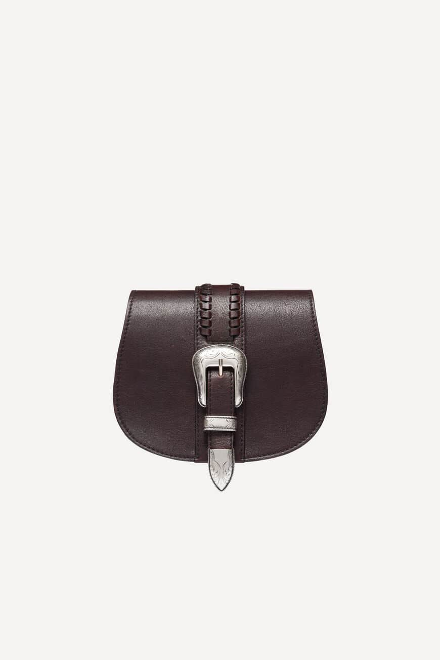 TEDDY S WESTERN BAG -30% off
