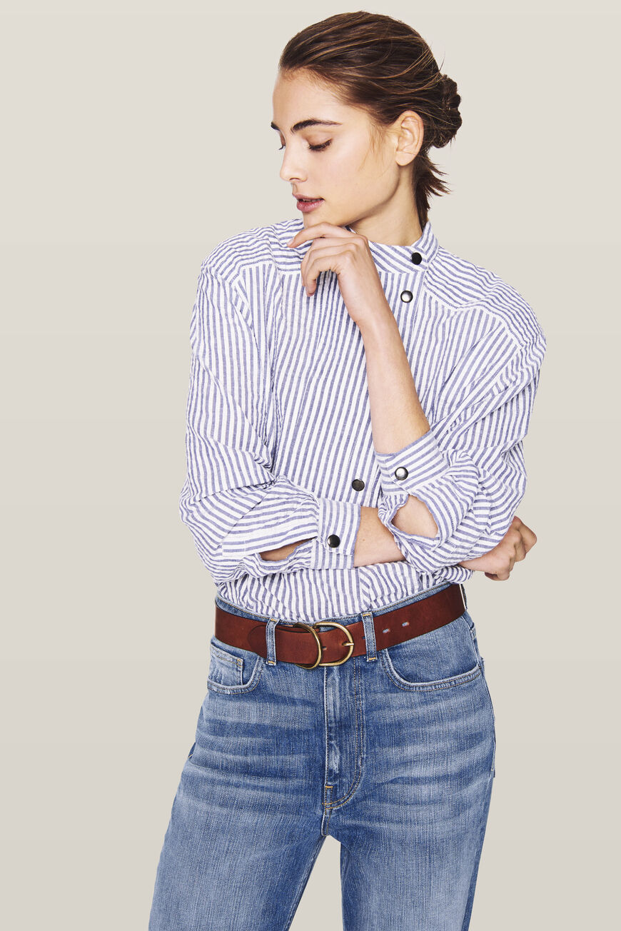 BLOUSE SITA ESSENTIALS UNDER $200
