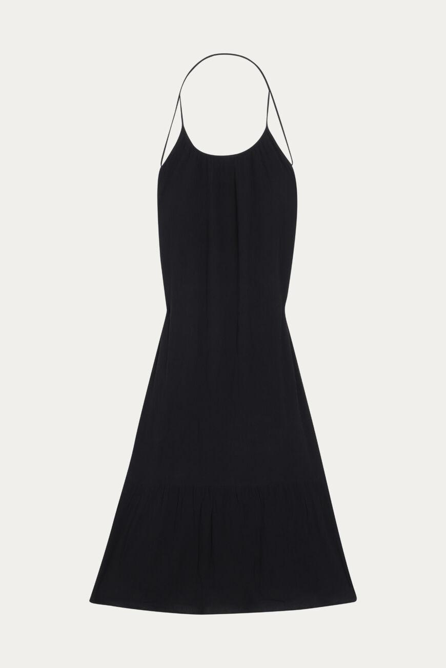 DRESS MAELLE MAXI DRESSES