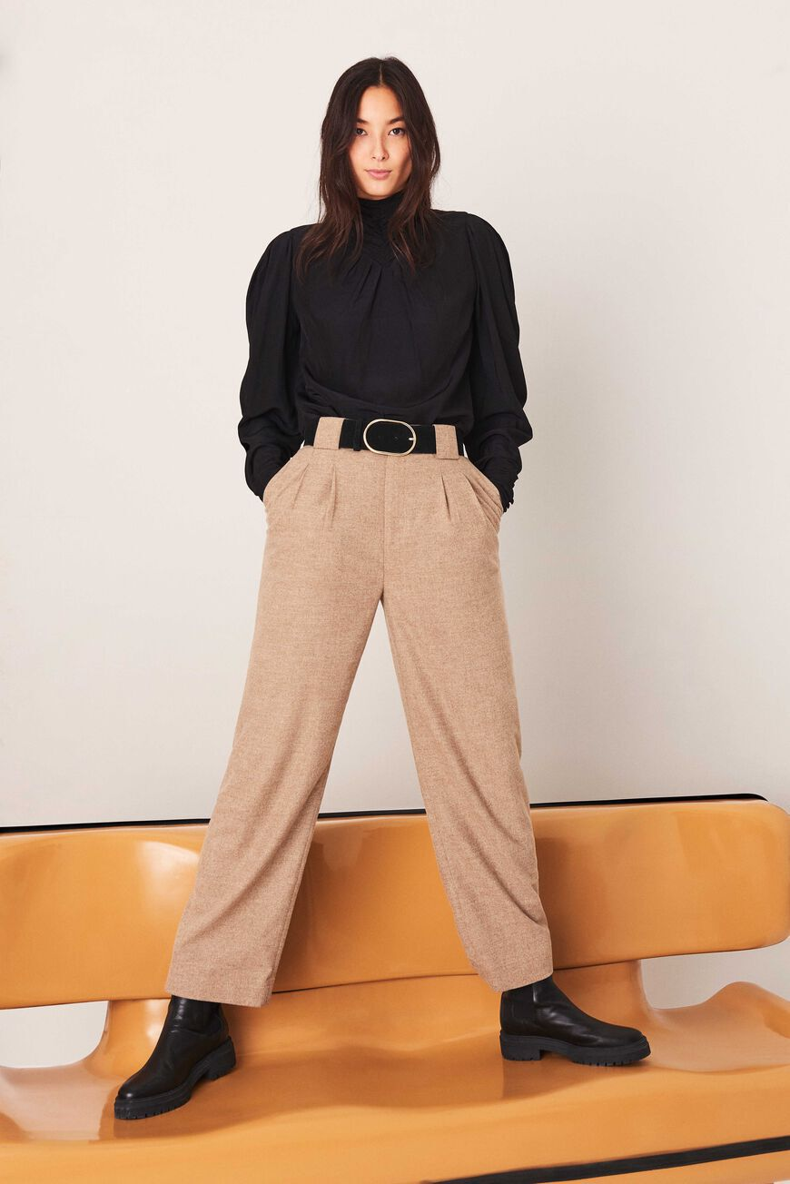 FIRENZE PANT TROUSERS