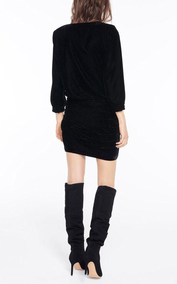 Opace dress