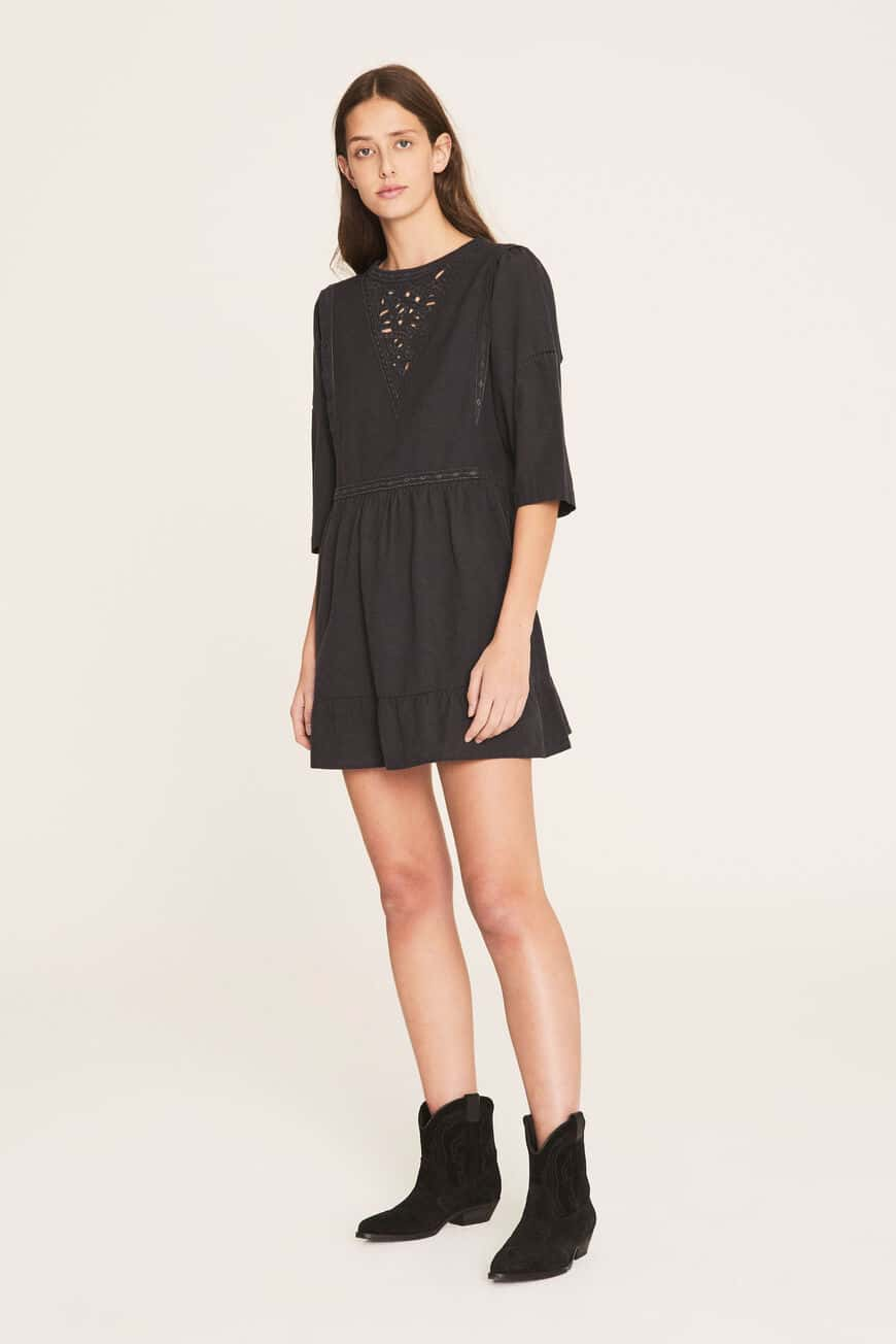 DRESS LUNE MINI DRESSES