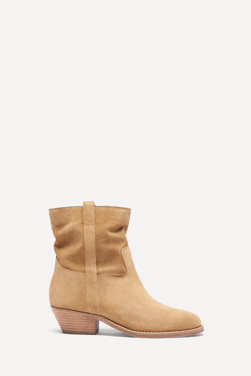 ANKLE-BOOTS CHESTER SHOES CRAIE