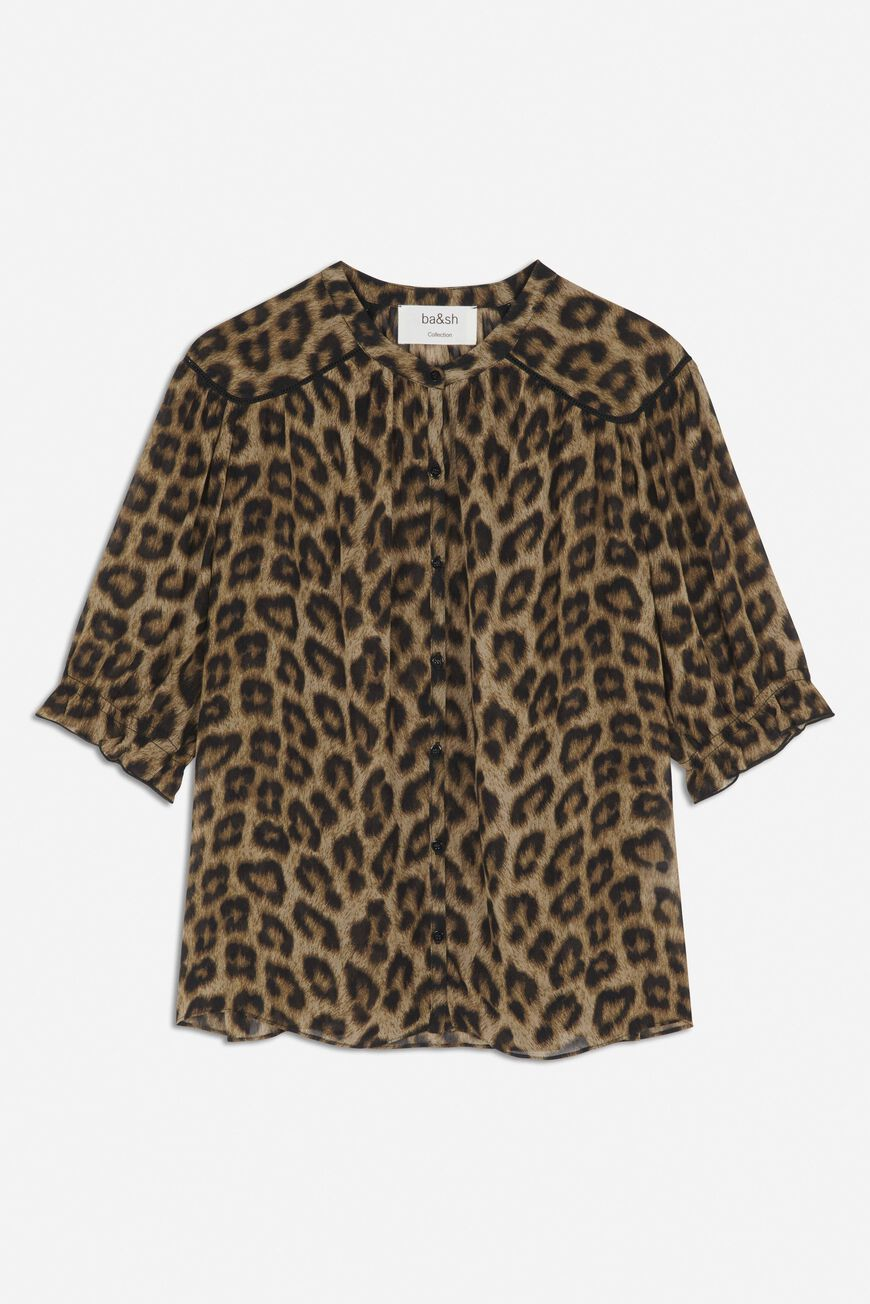 TOP FLUME TOPS & CHEMISES