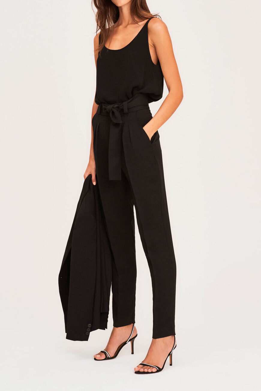 TIAGO PANTS -40% off NOIR