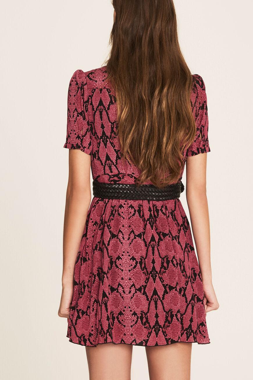 DRESS CASCADE DRESSES