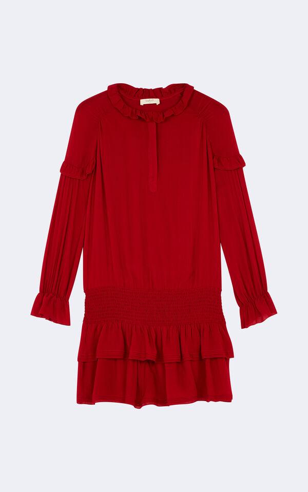VINYL DRESS
