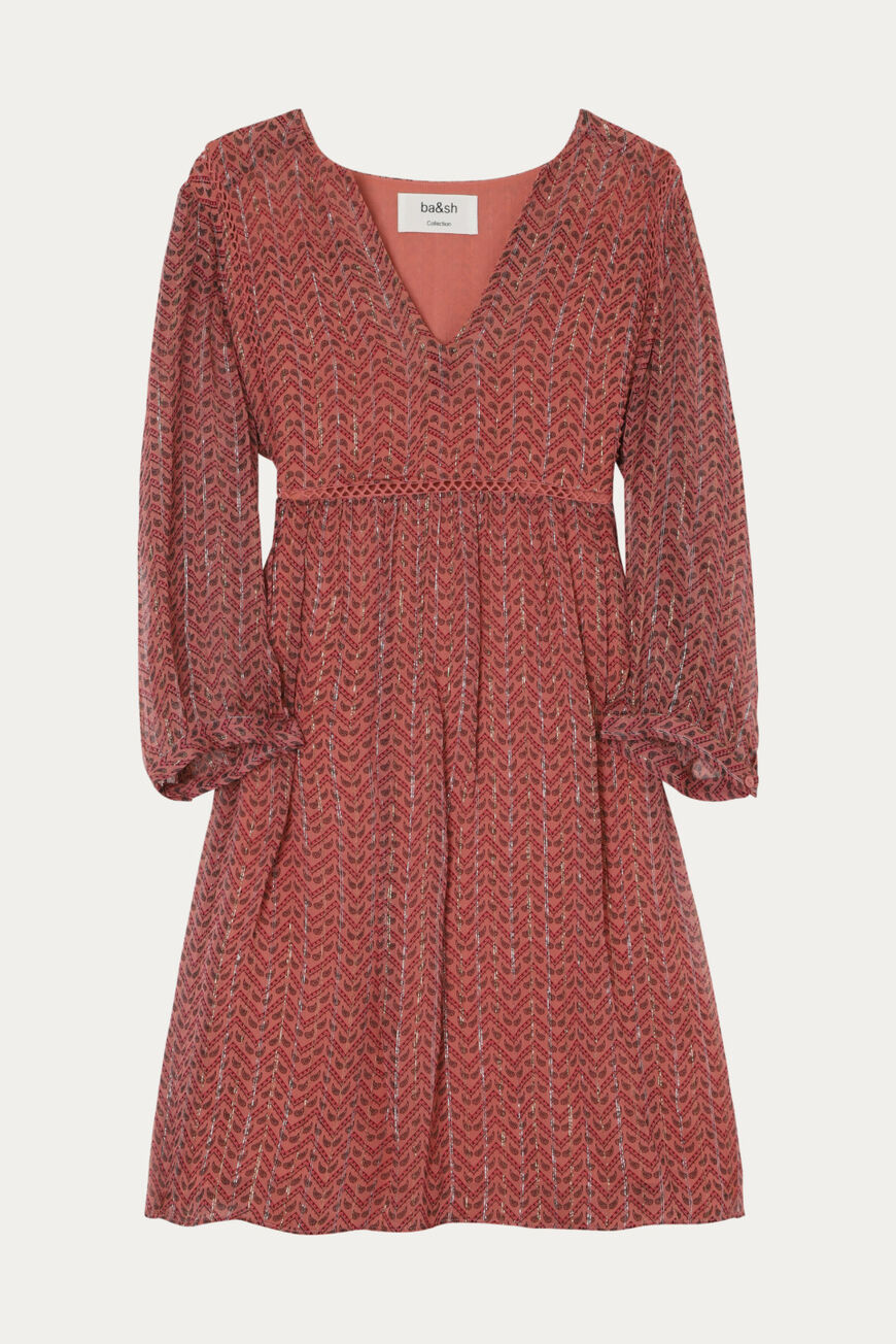 ROBE WILLOW ROBES