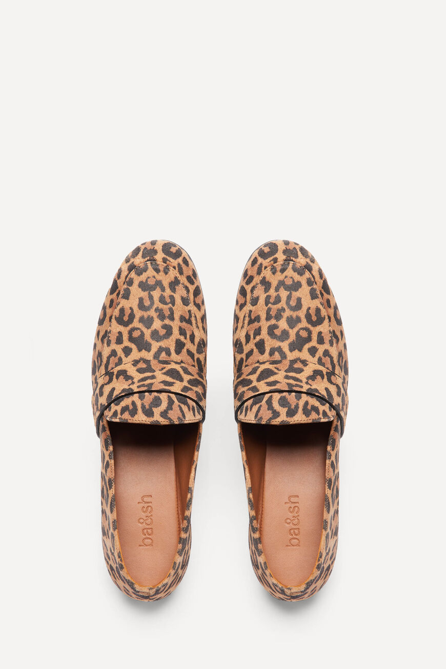 MOCASSINS LCAMPBELL CHAUSSURES