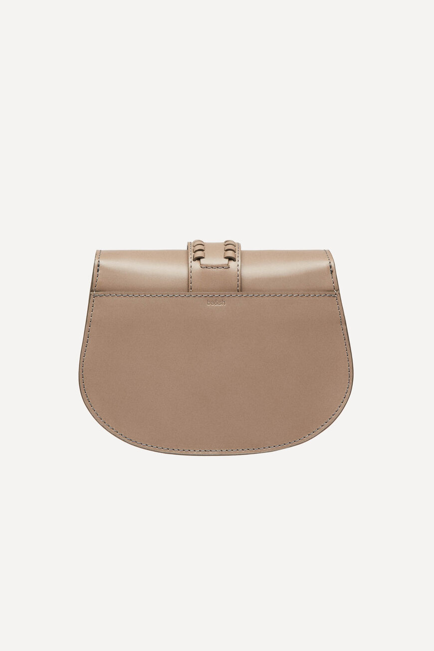 TEDDY M LEATHER BAG TEDDY
