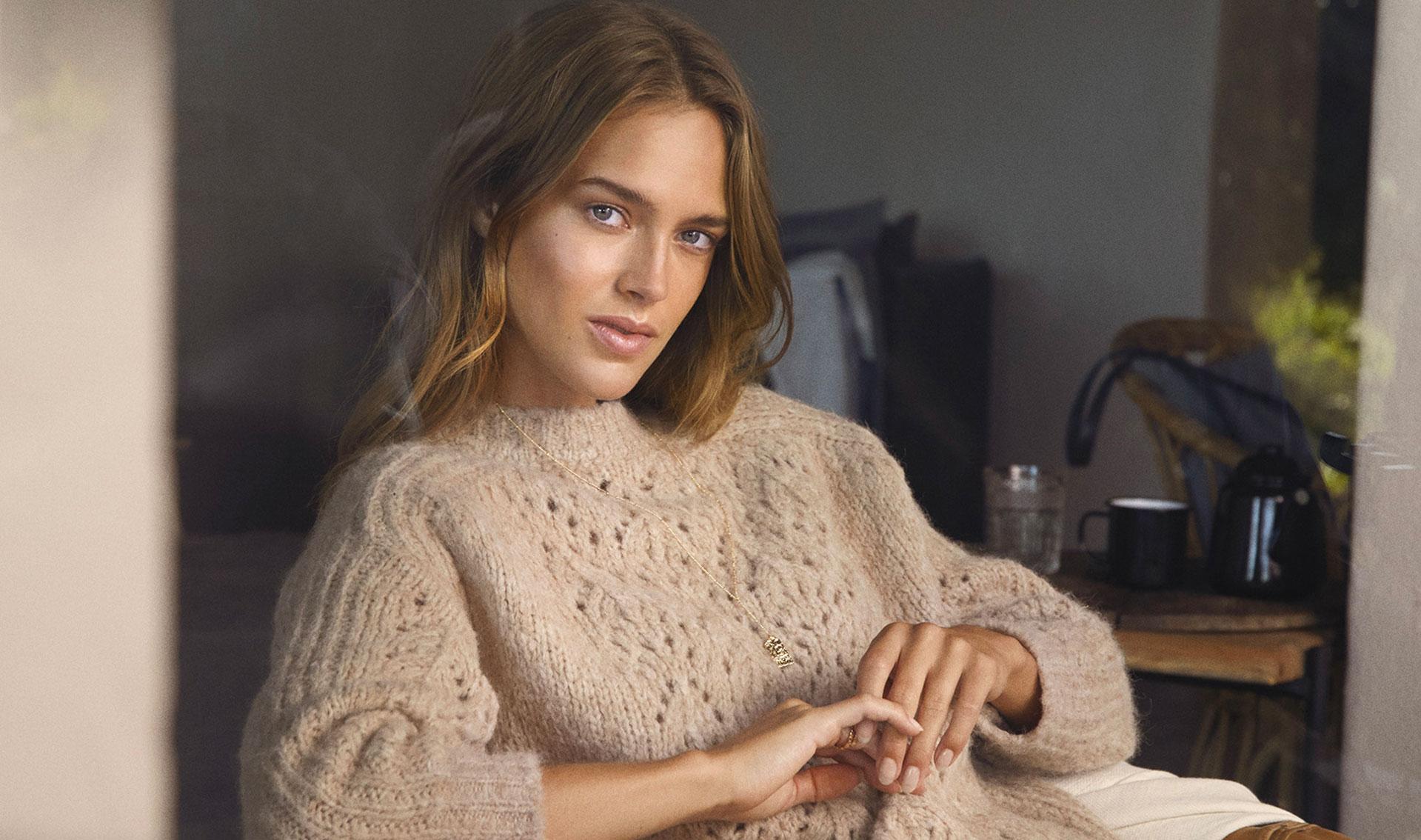Резултат со слика за photoos of winter knit blouse 2020