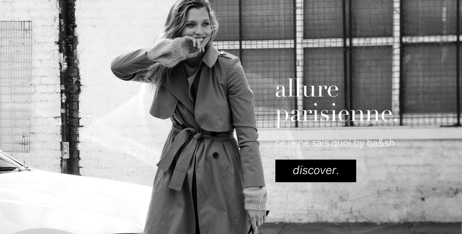 Allure Parisienne